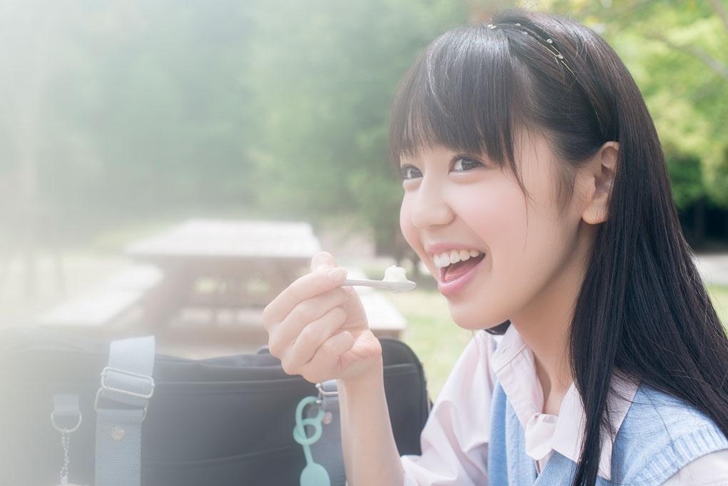 宮本優花 × 小林修士